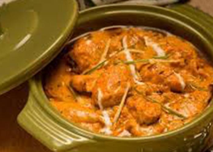 makhani-gravy