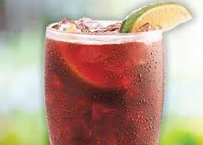 peach-ice-tea