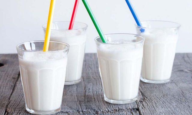 vanilla-milk-shake